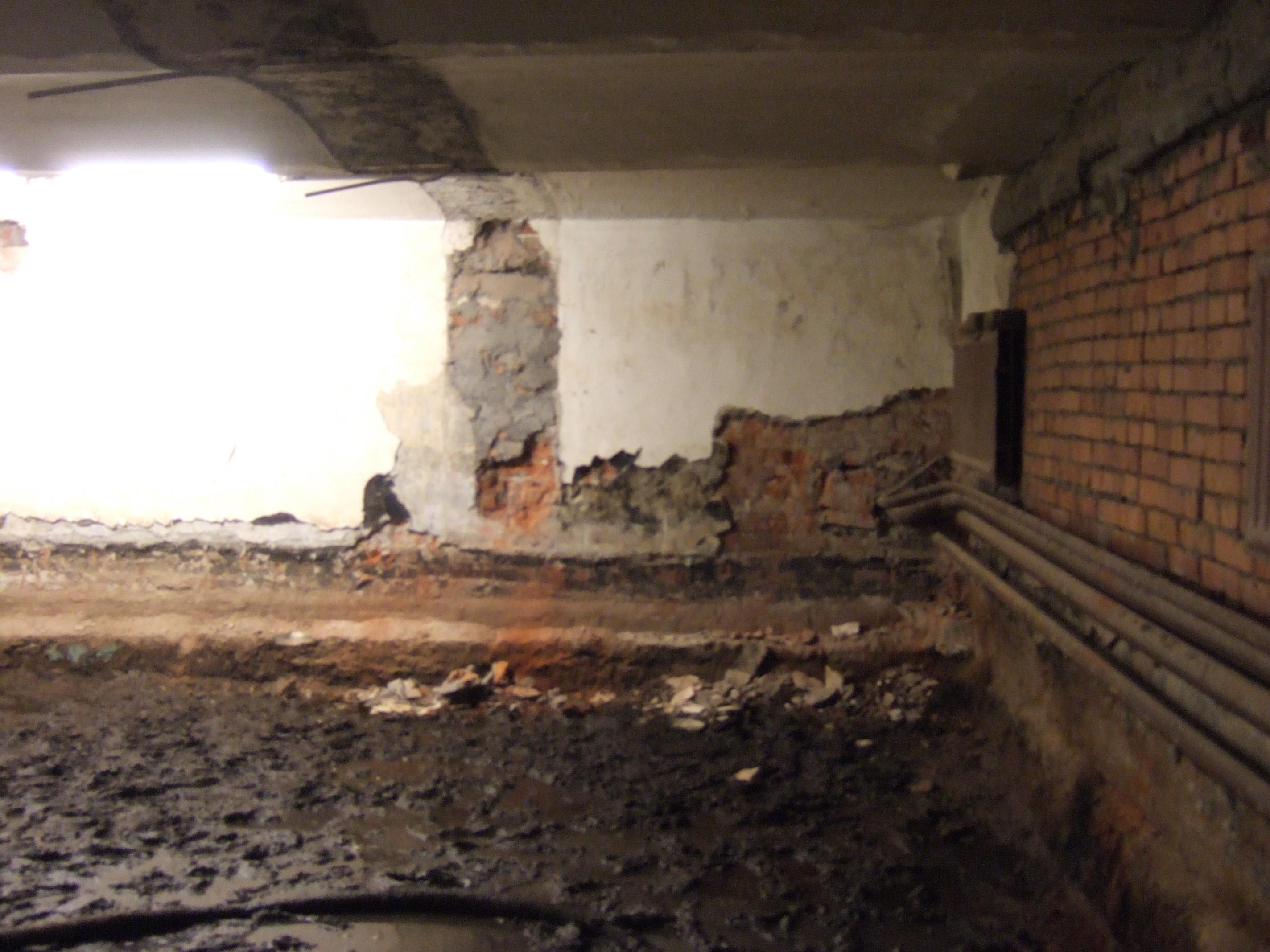Утепление и ремонт фасадов кап. ремонт